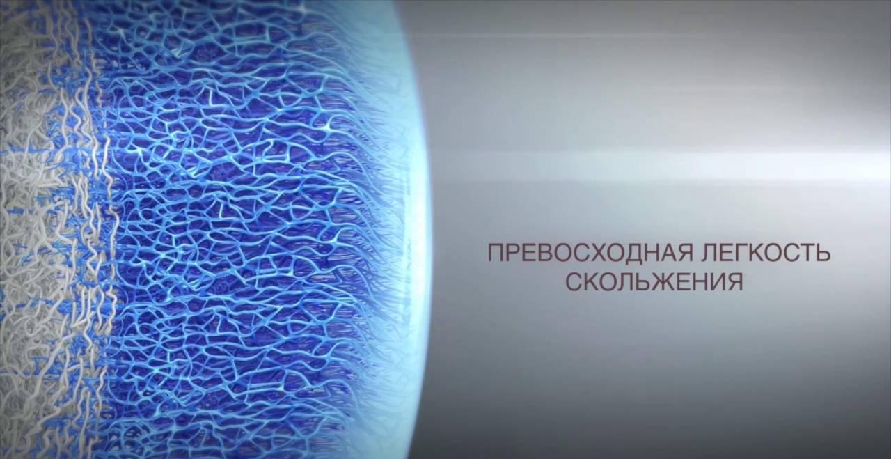 Гидрогелевые линзы